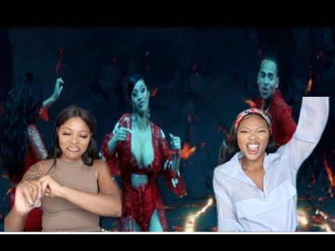 DJ Snake - Taki Taki ft. Selena Gomez, Ozuna, Cardi B REACTION | NATAYA NIKITA