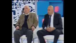 პუტჩი საქართველოში 1991--1992 წ. ეკა ხოფერიას თოქ შოუში! 17.12.2013