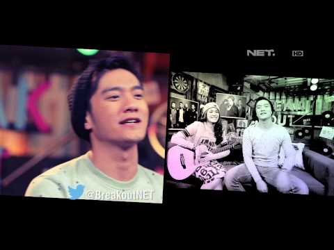 Peterpan - Menghapus Jejakmu - Cover By Sheryl Sheinafia & Boy William Mp3