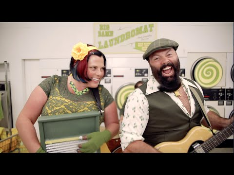 Reverend Peyton's Big Damn Band Delivers Hopeful Dance Songs For Hard Times