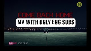"""🏠 BTS """"Come Back Home"""" MV (With Eng Subs!)"""