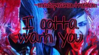 La Petite Morte by Blood On The Dance Floor (W/ lyrics)