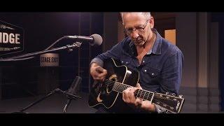 Darden Smith - 'Angel Flight'   The Bridge 909 in Studio