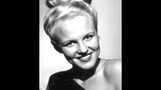 On A Slow Boat To China (1948) - Peggy Lee