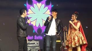 PAPINKA DADALI VIA VALLEN LIVE IN HONGKONG Full Dadali