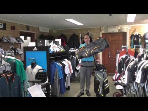 Waterproof Golf Bag Review