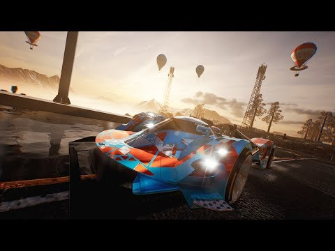 Xenon Racer - Feature Showcase 4/5 | Photo Mode thumbnail