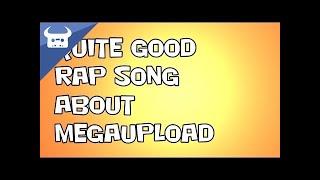 MEGAUPLOAD - Dan Bull