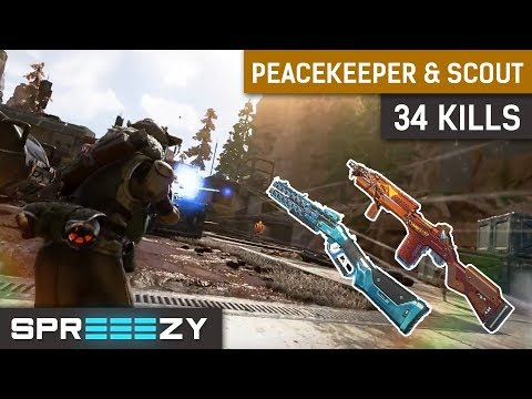Peacekeeper) смотреть онлайн видео в отличном качестве и без
