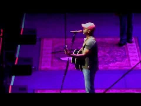 Hootie & the Blowfish - Amazing Grace / I'm Going Home - Charleston, SC 8/24/13