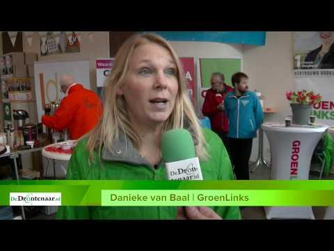 Gemeenteraadsverkiezingen Dronten, 21 maart | Lijst 7: GroenLinks