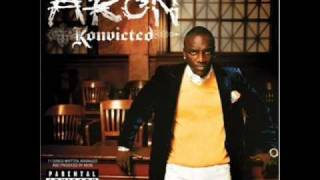 Akon Tired Of Runnin'
