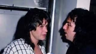 Paul Stanley on Eddie Van Halen