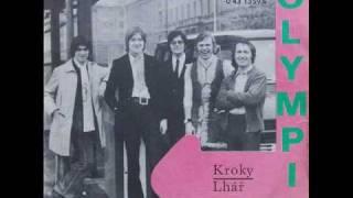 Olympic  - Kroky 1972