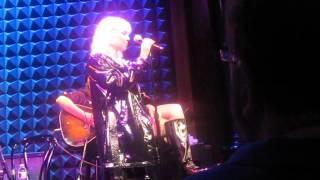 Tammy Faye Starlite Leonard Cohen's Tower of Song