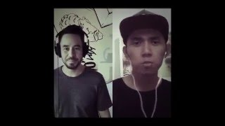 Fort Minor - Welcome ( Duet Cover with Mike Shinoda)