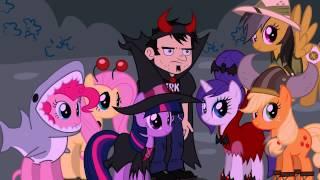 "Fluffle Puff Tales: ""Nightmare Night"""