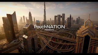 PouchNATION - Vídeo