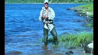 Рыболовные базы на реке сосьва