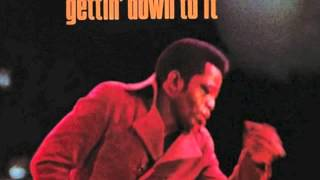 James Brown - Willow Weep For Me