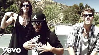 Video Hey de Lil' Jon feat. 3oh!3