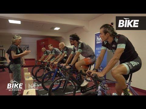 Bike Channel SKY | 3° tappa Bike Academy 2019 – Passo del Tonale