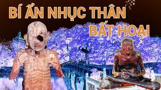 Bí Ẩn 4 Pho Tượng Nhục Thân Bất Hoại ở Việt Nam