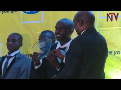 Distance runner Cheptegei rules in the Uganda Athletics Awards