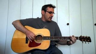 River Boat song (JJ Cale cover)
