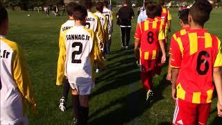 1ère Journée Championnat U13