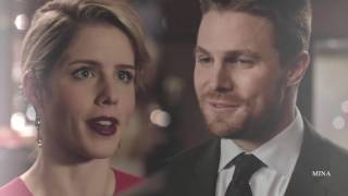The Predator | Oliver/Felicity - Most Popular Videos