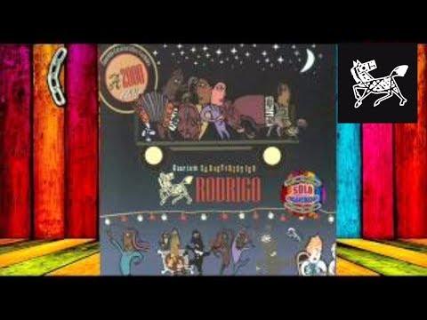 07 Rodrigo Bueno - El Aprendiz - CD A 2000