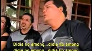 DIDIA HO AMANG - TRIO MADUMA - Aa_thiuzzforever -
