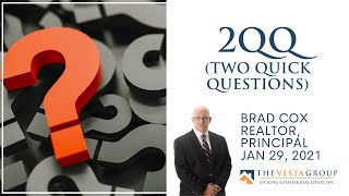2QQ: Are Automated Valuations (eg, the Zestimate) Accurate, and How Do You Know the Age of the HVAC?