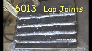 6013 Stick Welding Tips