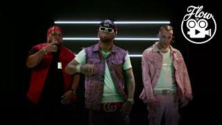 Mantecado de Coco - Nio Garcia x Arcangel x Young Blade x Bryant Myers (Video Oficial)
