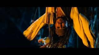 Пірати Карибського моря: на дивних берегах. Трейлер С