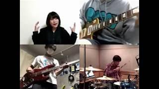 [HD]Seishun Buta Yarou wa Bunny Girl Senpai no Yume wo Minai OP [Kimi no Sei] Band cover