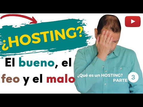 Los MEJORES y los PEORES hosting ¡¡en 2020!! [Comprobado] ¿Cuál elegir?