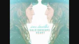 Sara Bareilles - Machine Gun (Studio Version) + Lyrics New Song 2013
