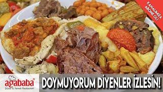 😉10'dan Geriye Kadar Say, Aşçı Tabağın Hazır!!👍
