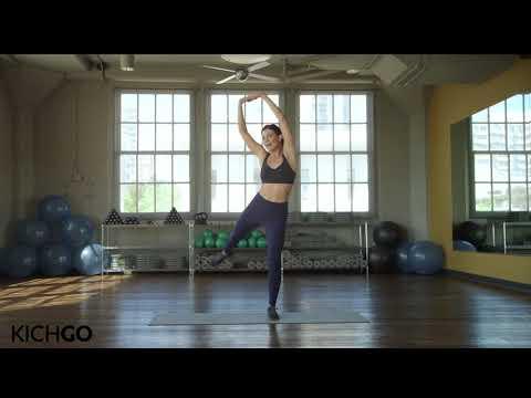 Движения для похудение
