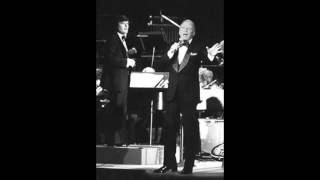 Frank Sinatra and Vincent Falcone play These Foolish Things