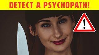 20 Traits Of A Psychopath