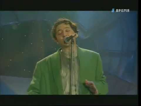 Григорий Лепс - В городе дождь, прог. Время