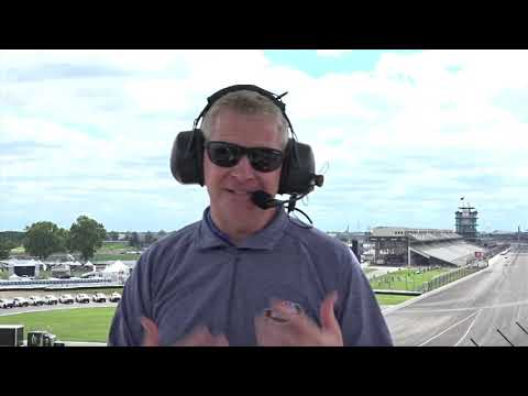 Full final Monster Energy NASCAR Cup Series practice from Indianapolis Motor Speedway
