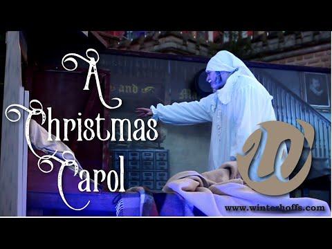 Charles Dickens - A Christmas Carol - Winterhoffs Entertainment