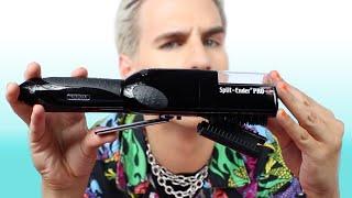 Split Ender Pro II: Hairdresser Approved?