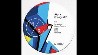 Akyra - Sameness