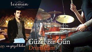 "Teoman - Güzel Bir Gün (Ömürcan Aydın) ""Drum Cam"""
